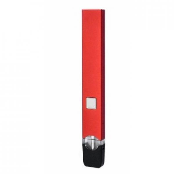 Popular New Puff 1000 Puffs High Quality Disposable Puff Flow Vape Pen